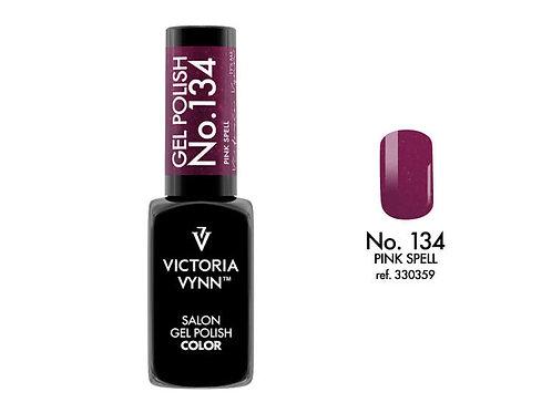 134 - Pink Spell