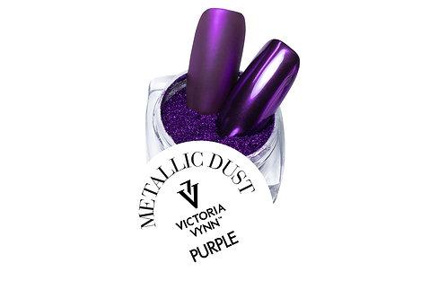 Dust 21 - Purple