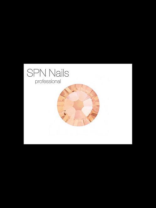 SPN Light Peach ss6 - 50 pcs.