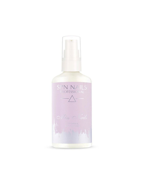 Lotion Miss Nails