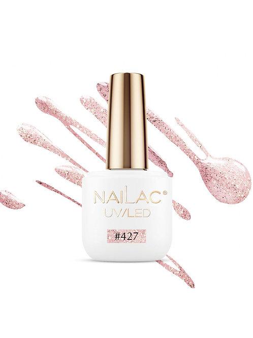#427 Hybrid polish NaiLac 7ml