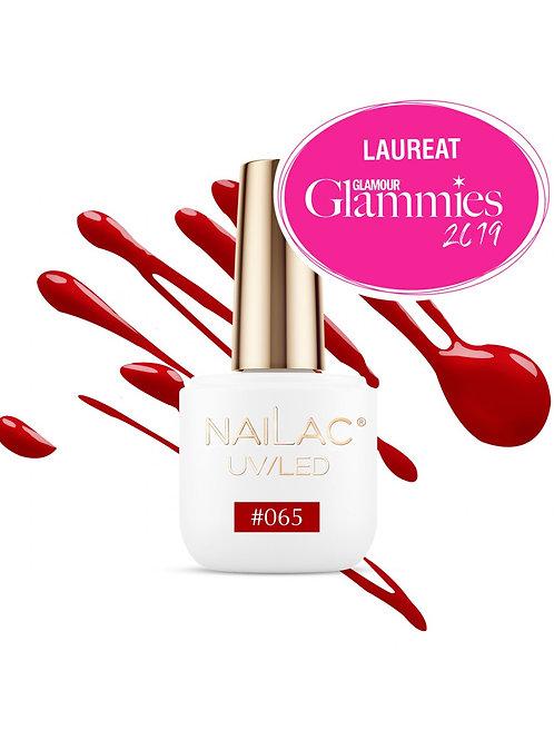 # 065 Vernis à ongles hybride NaiLac 7ml