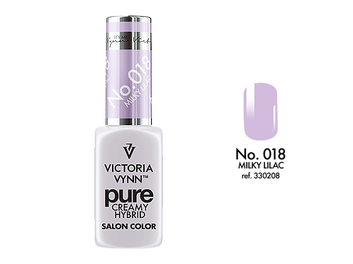 018 - Milky Lilac