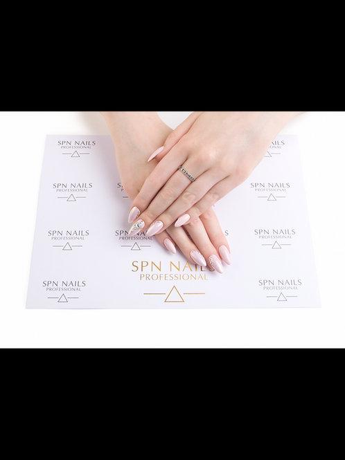Bloc photo - SPN Nails