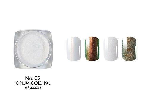 Dust 02 - Opium gold pxl