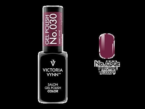 030 - Berry Wine
