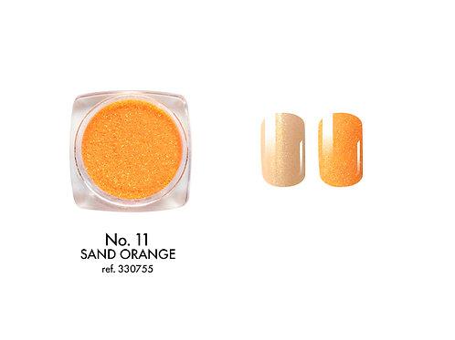 Sand Orange - 11
