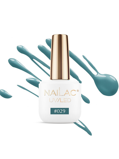 # 029 Vernis à ongles hybride NaiLac 7ml