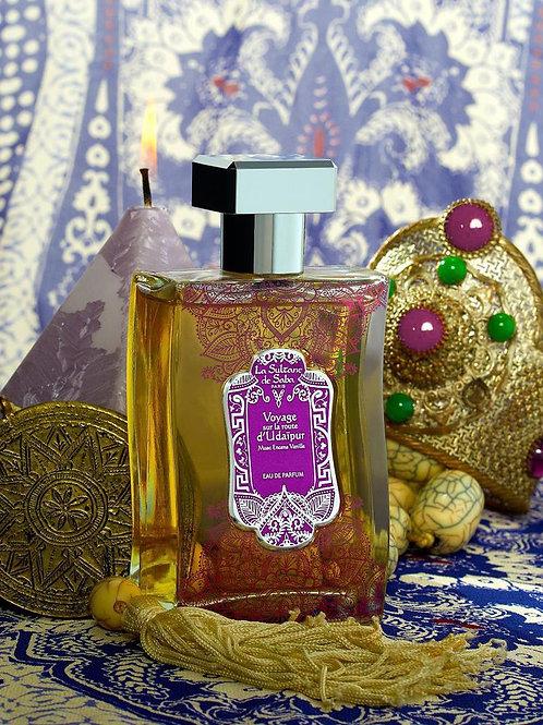 Eau de Parfum - Udaïpur