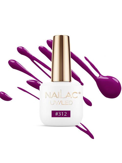 #312 NaiLac 7ml