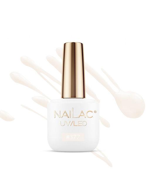 #377 MRM Rubber nail polish NaiLac 7ml