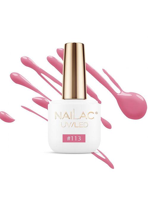 # 113  NaiLac 7ml