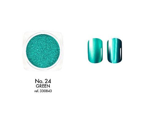 Dust 024 - green