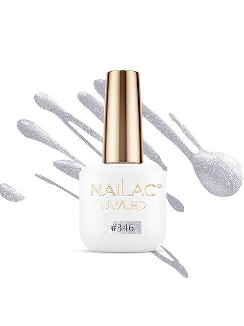 #346 NaiLac 7ml