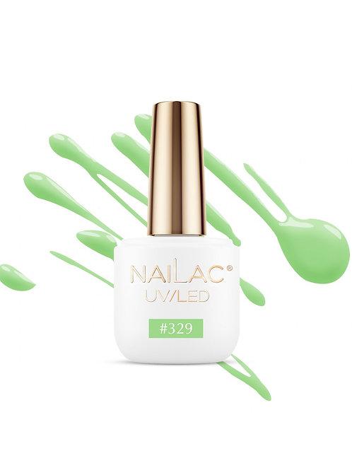 # 329 NaiLac 7ml
