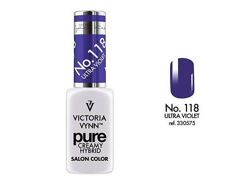 118 - Ultra Violet