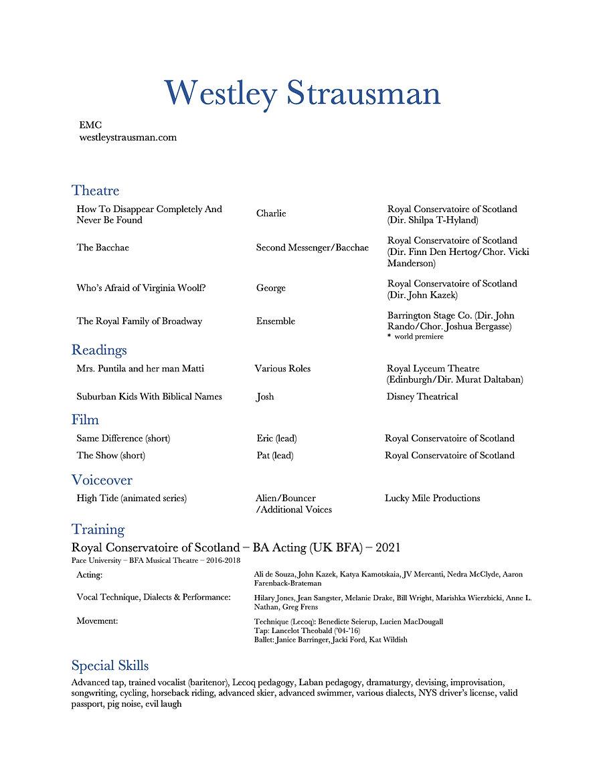 Westley Strausman Resume Image.jp2