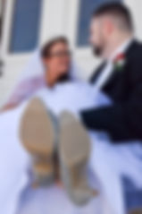 Ohio Wedding Couple - Short Shot Photography