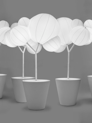 Lampade artigianali di design