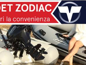 Convenienza Package Zodiac & Tohatsu