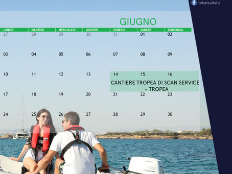 Prova il 5 cv al GPL TOUR a Tropea