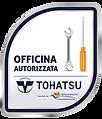 Officina autorizzata Tohatsu italia