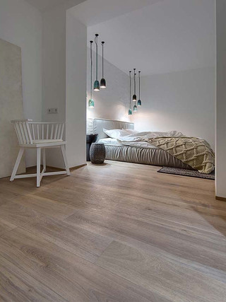 PVC effetto legno