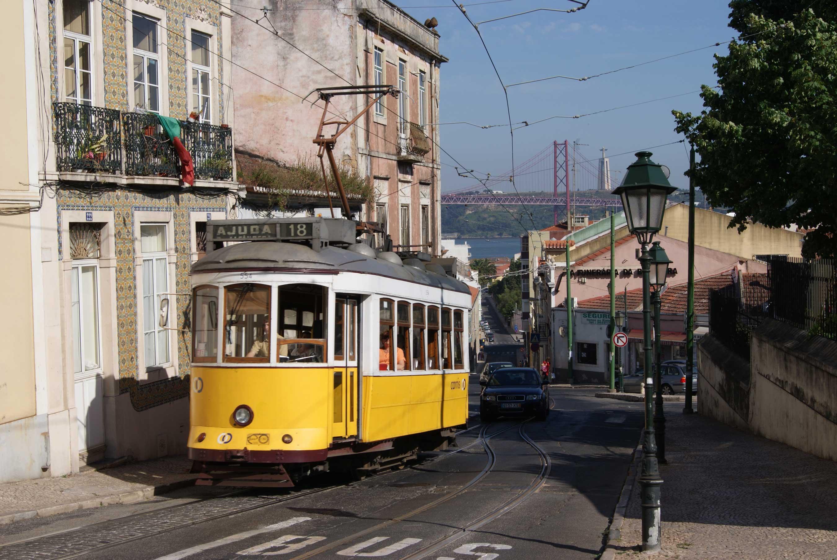 tram-portogallo