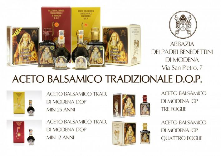 Spezieria Monastica