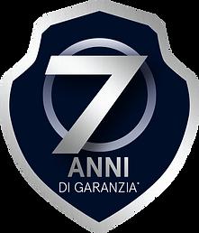 7 anni di garanzia Tohatsu Italia