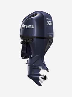 BFT225D