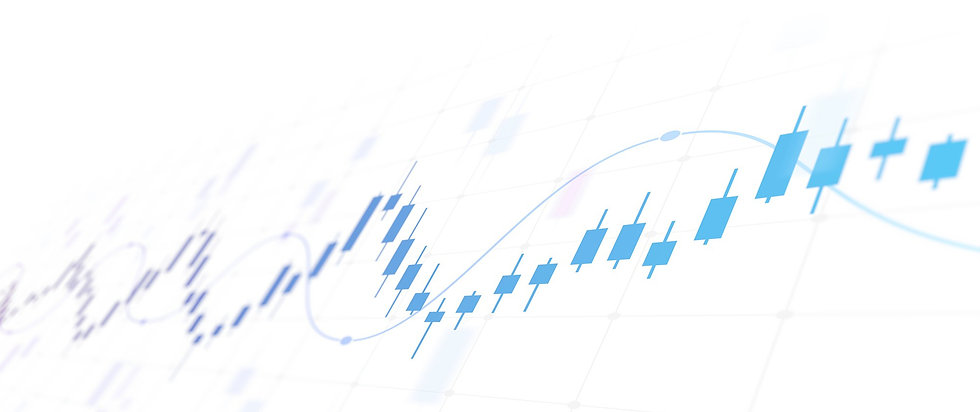 financial-graph-with-up-trend-line-candlestick-chart-stock-market-white-color-background.j