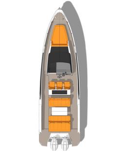 Saxdor 320 - GA - Open Version