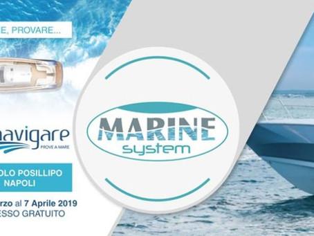 GPL TOUR al Navigare con Marine System