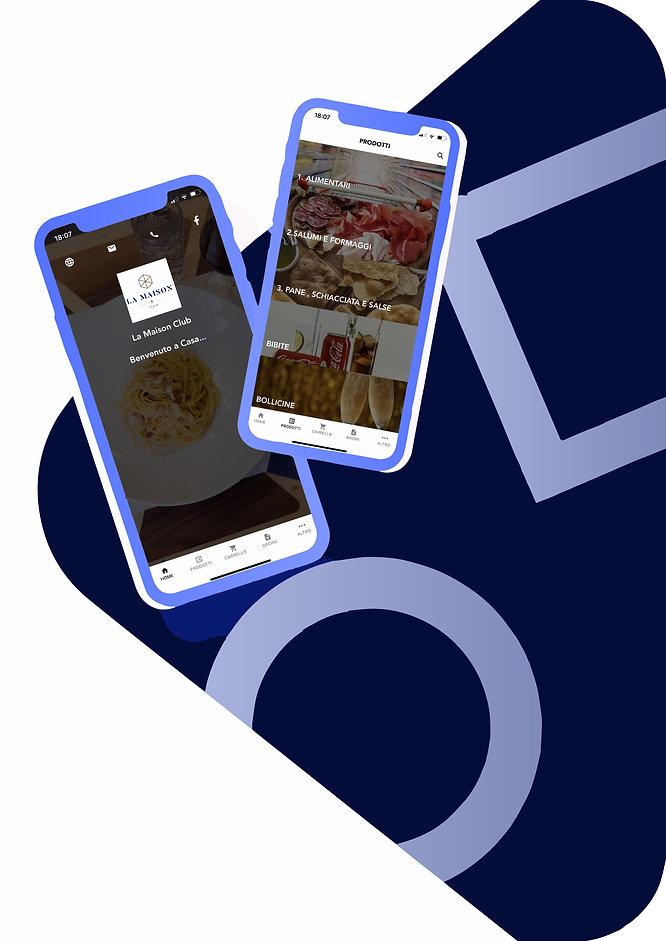 La Maison Club App