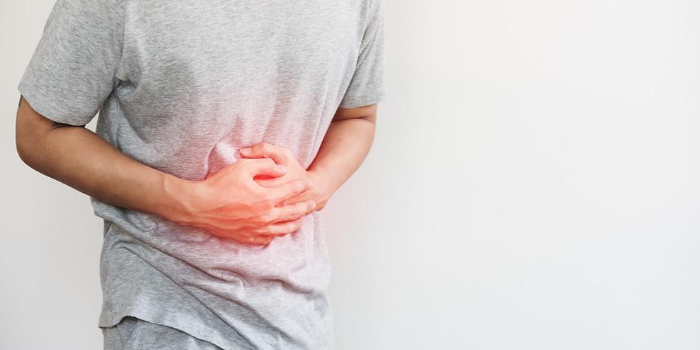 Gestione della gastrostomia a domicilio