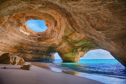 grotte-algarve-portogallo