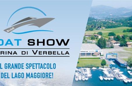 Boat Show – Marina di Verbella