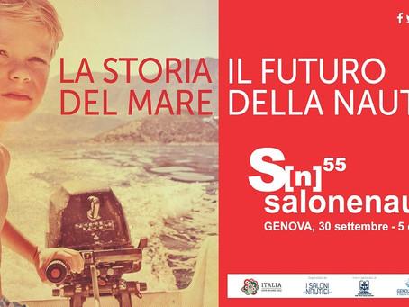 Novità Tohatsu 55° Salone Nautico di Genova