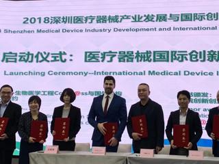 Shenzhen Medical Device Industry