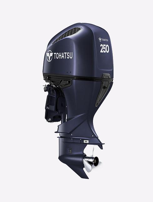 BFT250D