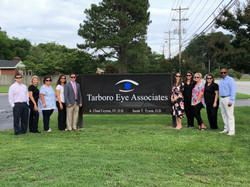 Tarboro Eye Associates Staff