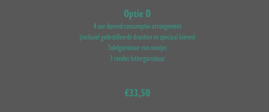 Optie D