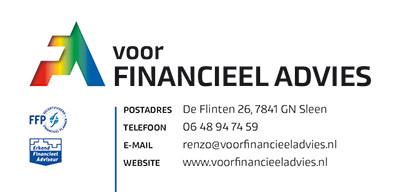 Voor Financieel Advies