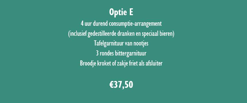 Optie E