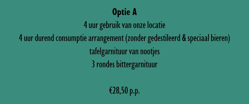 Optie A