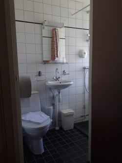 Badkamer kamer 7