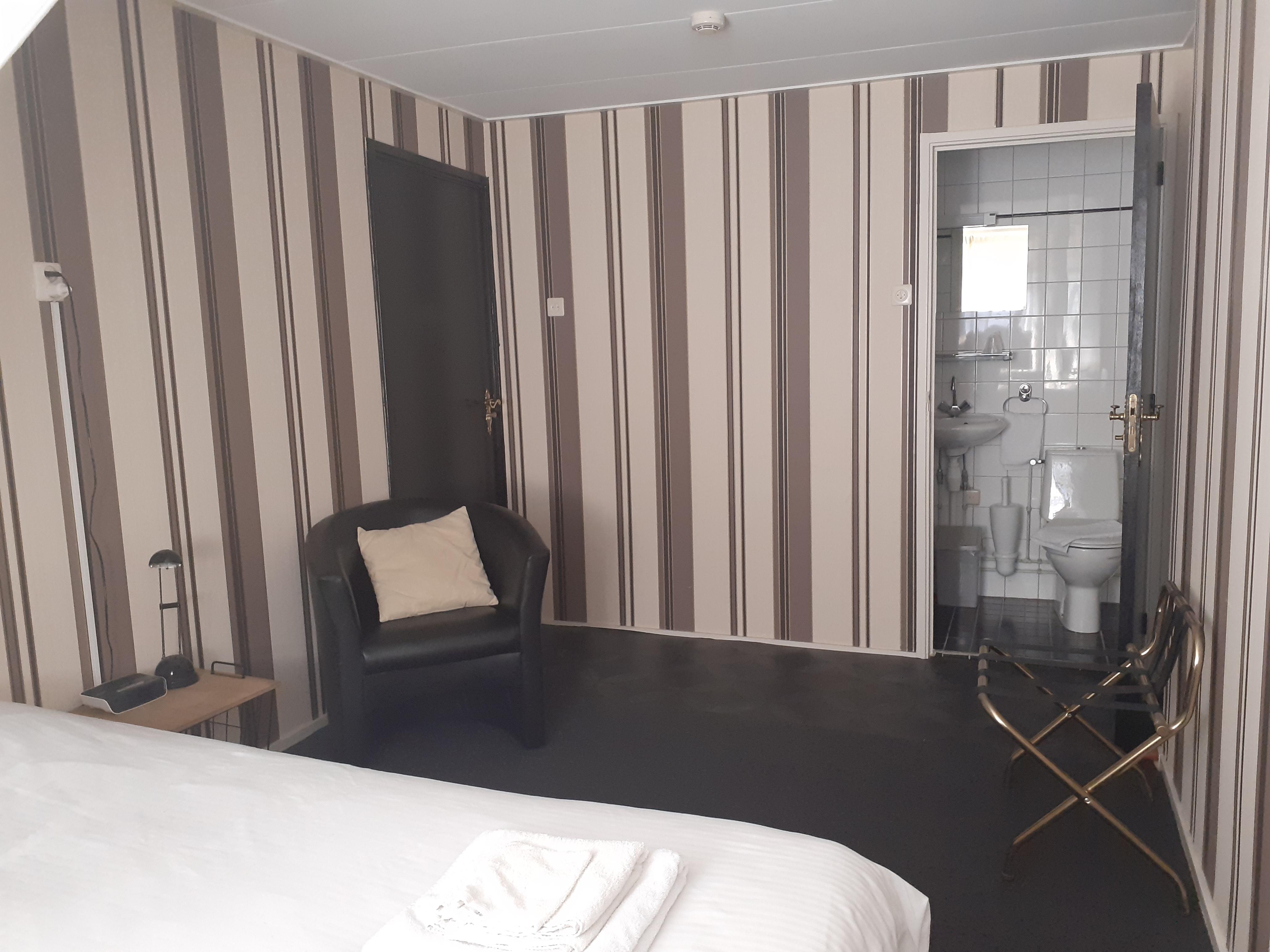 Badkamer kamer 2