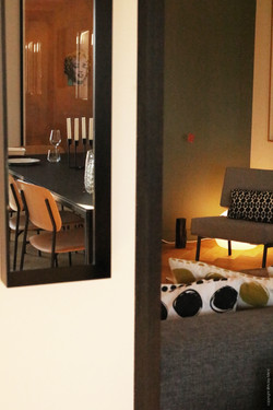 Marion Provost interior design