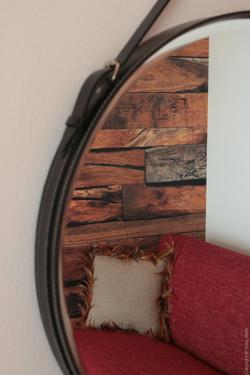miroir-coussin-plumes-décoration